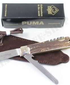 PUMA Jagdtaschenmesser 3-tlg.