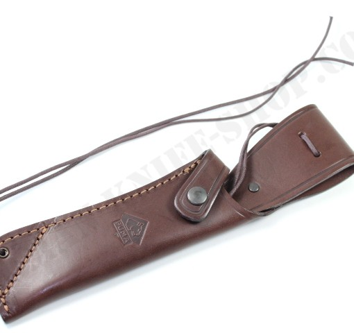 Puma Bowie Knife Leather Sheath # 996396 001