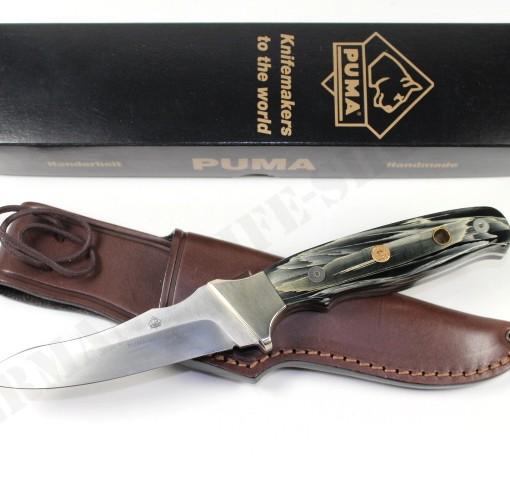 Puma Waidwerk Raffir Hunting Knife # 143440 001