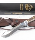 German Knives Shop Puma White Hunter