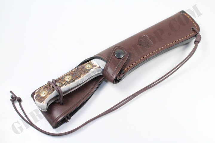 Cuchillo De Acero Puma b2seaF