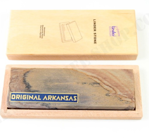 Arkansas honing stone 400515 003