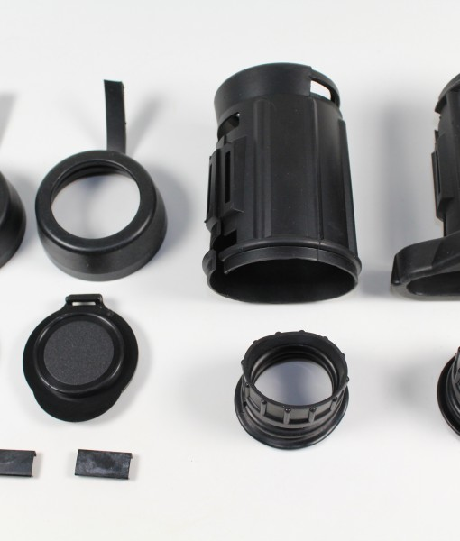 Carl Zeiss EDF 7×40 Replacement set 1