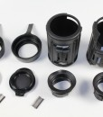 Carl Zeiss EDF 7×40 Replacement set