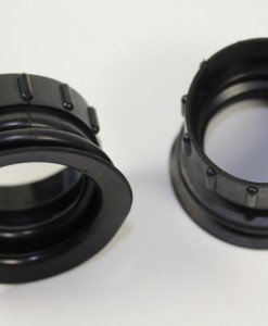 Carl Zeiss EDF 7x40 eye pieces