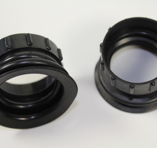 Carl Zeiss EDF 7×40 eye pieces