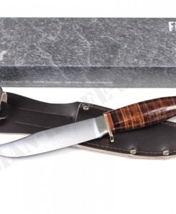 Classic Skinner with carbon steel blade
