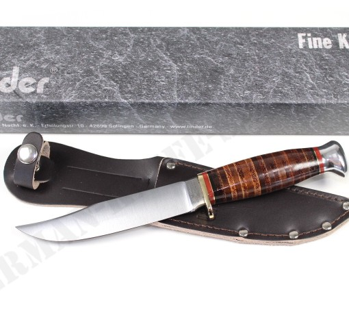Classic Skinner with carbon steel blade 192512 002