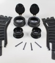 Carl Zeiss binoculars repair set