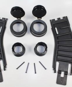 Carl Zeiss DF 7x40 binoculars