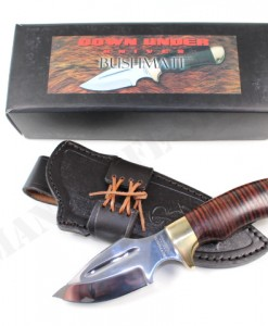 Down Under Knives Bushmate Knife