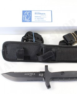 Eickhorn Germany Aviator III. Combat Knife