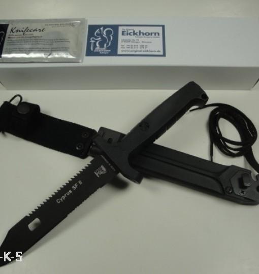 Eickhorn Cyprus SF II. Infantry Combat Knife