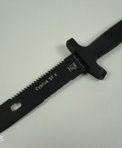Eickhorn Germany Cyprus SF II. Infantry Combat Knife