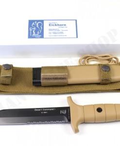Eickhorn Desert Command I. Combat Knife