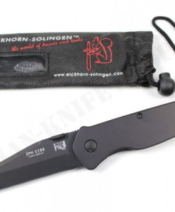 Eickhorn Germany EPK Black Tanto Knife