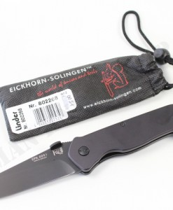 Eickhorn Germany EPK Heavy Duty Pocket Knife