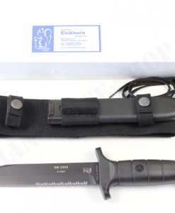 German Knives Shop KM 2000 Tactical Knife