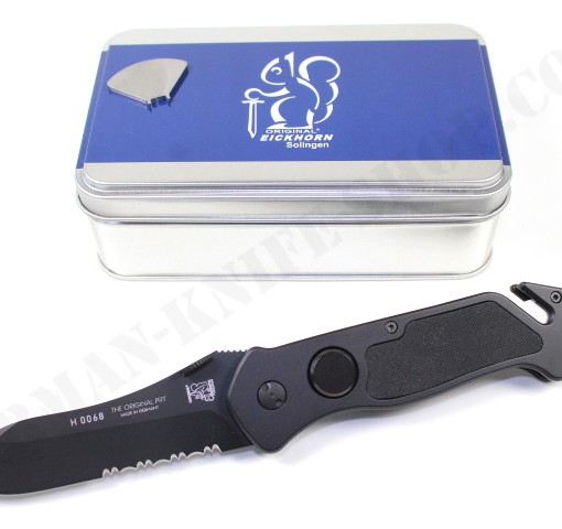 Eickhorn PRT VIII. Rescue Knife # 802145 001