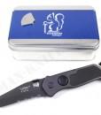 Eickhorn Knives PRT X. Rescue Folding Knife