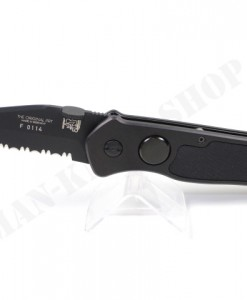 Eickhorn Knives PRT X. Rescue Folding Knife