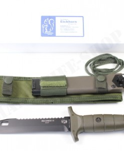 Eickhorn Knives Recondo III.