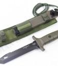 Eickhorn Recondo III. Combat Knife # 825131 002