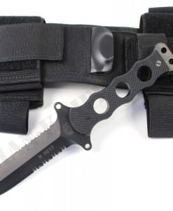 Eickhorn SEK Marine Dagger Black