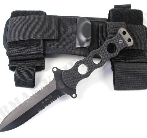 Eickhorn SEK Marine Dagger Black # 825114 001