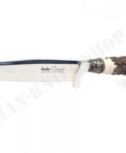 Folklore knife crown stag