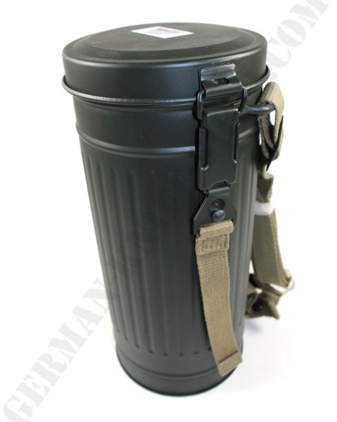 Gas Mask Canister 056