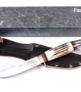 Linder Hunting Knife Model Wanderer
