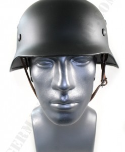German Steel Helmet M35 M40