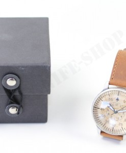 German WWII Messerschmitt Watch