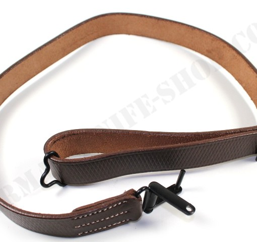 Gewehr Rifle 98 leather sling 001