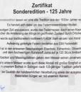 Hartkopf Folder 125 Jahre # 342810 007