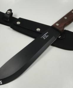 Herbertz Germany Machete Wooden Handle