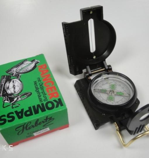 Herbertz Ranger Compass