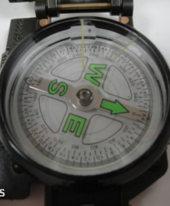Herbertz Germany Ranger Compass