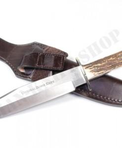 Hubertus Knives Original Bowie