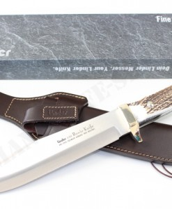LINDER BOWIE DELUXE COLLECTORS KNIFE