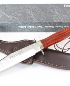 LINDER BOWIE KNIFE CONTOUR 8