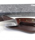 LINDER HUNTING KNIFE