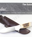 Linder 440 C Hunter