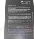 Linder ATS34 Handlelight # 105309 002