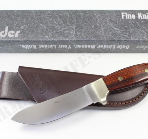 Linder ATS34 Heavy Hunter # 101612 001