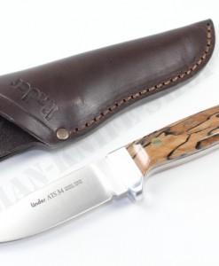 Linder ATS34 Hunter