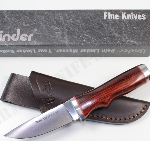 Linder ATS34 Hunter # 104909 001