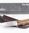 Linder ATS34 Hunter Beech Wood