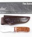 Linder Amboina Knife